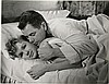 (38) oversize prints of Glenn Ford and Debbie Reynolds from It Started with a Kiss by Kenny Bell.
