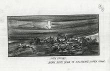 Mentor Heubner (8) storyboard collection from Dune.