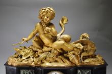 Summer Antique & Decorative Art Auction
