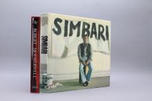 2 Books incl: SIMBARI inscribed by Simbari.