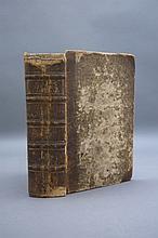 SPECIES PLANTARUM... Vol 1. 1762.