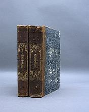 FLORA SUECICA ENUMERANS PLANTAS... 2 Vols. 1826.