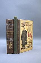 3 Books incl: BILLY EDWARDS' ART OF BOXING.