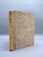 Literary Life of the late Thomas Pennant. 1793.