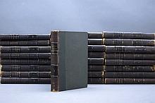 OEUVRES COMPLETES D'ALEXANDRE DUMAS. 25 Vols.