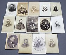 14 CDVS: Ulysses S. Grant.