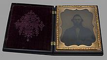 [Daguerreotype/Littlefield Parsons Case].