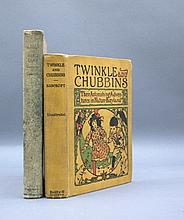 2 Firsts incl: TWINKLE AND CHUBBINS. (1911).