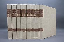 Graesse. TRESOR DE LIVRES RARES... 8 Vols.