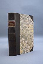 Ellis. THE MODERN HUSBANDMAN. 1 Vol May-June 1742.