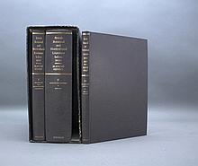Henrey. BRITISH BOTANICAL... 3 Vols, slipcase.