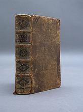 PENSEES DE M. PASCAL Sur la Religion. 1672, 1673.