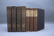 7 Vols: Motley DUTCH REPUBLIC, UNITED NETHERLANDS
