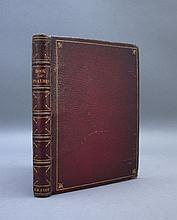 Sternhold, et al. THE WHOLE BOOK OF PSALMES. 1641.