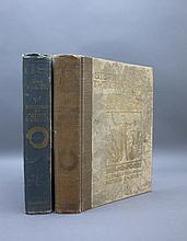 2 Vols: Rackham, incl: SIEGFRIED & THE TWILIGHT...