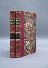 James. MEMOIRS OF CELEBRATED WOMEN. 2 Vols. 1837.