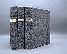 Illus. Flora of Central Europe, 3 vols.