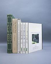 6 Vols incl: AMERICAN WILDFLOWER FLORILEGIUM.