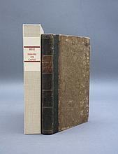 John Mills. A TREATISE ON CATTLE.... 1795.