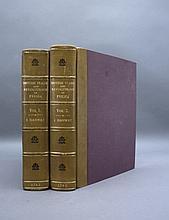 Hanway. AN HISTORICAL ACCOUNT... 2 Vols. 1762.