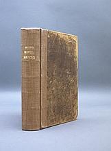 Ward. THE MATHEMATICIAN'S GUIDE. 1762.