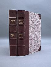 NARRATIVE OF A VOYAGE TO MADEIRA... 2 Vols.