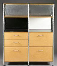 Eames ESU storage unit.