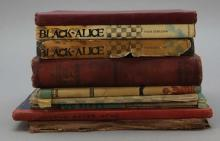 20 Books: Children's, Civil War & Black Culture.