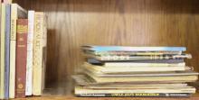 ~18 Books & 8 Magazines. Black characters.