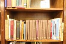 ~42 Vols: Mostly US Slavery, Negro Univ. Press.