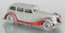 FRENCH DINKY 24B LIMOUSINE