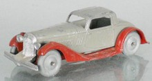 FRENCH DINKY 24F SPORTSMAN COUPE