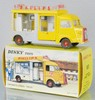FRENCH DINKY 587 PHILIPS APPLIANCE TRUCK