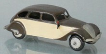 FRENCH DINKY 24L PEUGEOT 402 TAXI