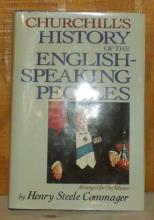 A History of the English Speaking Peoples; Churchill, Winston; 1983