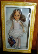 Effanbee Doll - Tinker Bell #1185