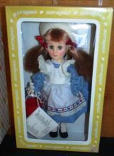 Effanbee Doll - Jill #1187