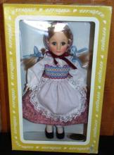 Effanbee Doll - Heidi #1191