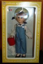 Effanbee Doll - Jack #1186
