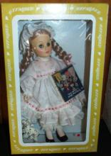 Effanbee Doll - Mary Had a Little Lamb #1196