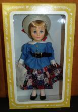 Effanbee Doll - PollyAnna #1174