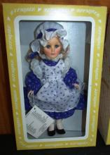 Effanbee Doll - Little Miss Muffet #1171