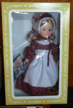 Effanbee Doll -  Mother Hubbard #1188
