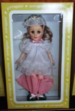 Effanbee Doll - Thumbelina #1163