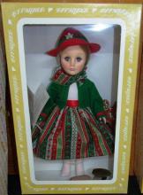Effanbee Doll - Gretel #1195