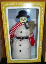 Effanbee Doll - Snowman #1151