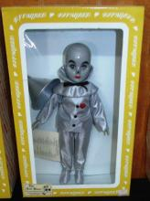 Effanbee Doll - Tin Man #1137