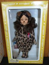 Effanbee Doll - Cowardly Lion #1159