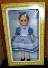 Effanbee Doll - Alice in Wonderland #1175