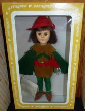 Effanbee Doll - Robin hood #1165